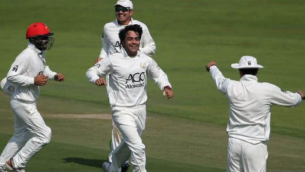 Phil Simmons: spotlight on Rashid Khan helps other players to prepare peacefully