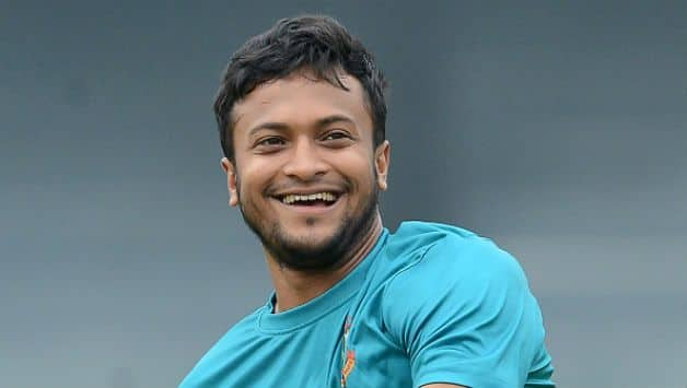 Shakib Al Hasan says Afghanistan to do well in Test cricket