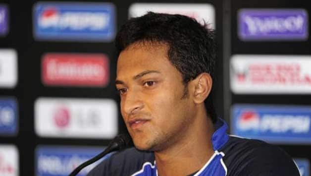 Afghansitan vs Bangladesh 2nd T-20 : Shakib Al Hasan says We bowled and fielded well, but were 15-20 short