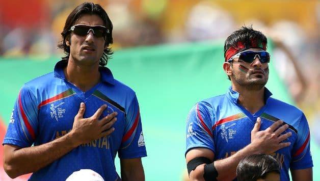 Shapoor Zadran: Wish to see international Cricket, not bomb blast in Afghanistan
