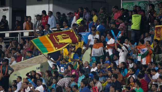 Sri Lanka's Sports Ministry to oversee the affairs of SLC