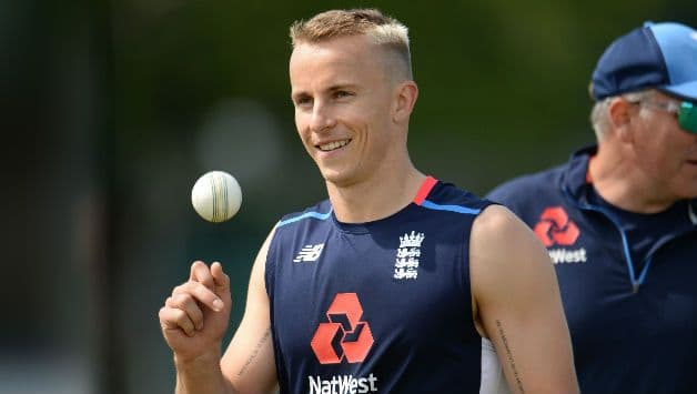 Curran brothers In England T20I squad team against Australia and India