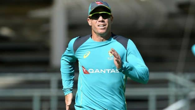 David Warner excited to be a part of Global T20 Canada; Shares post on Instagram