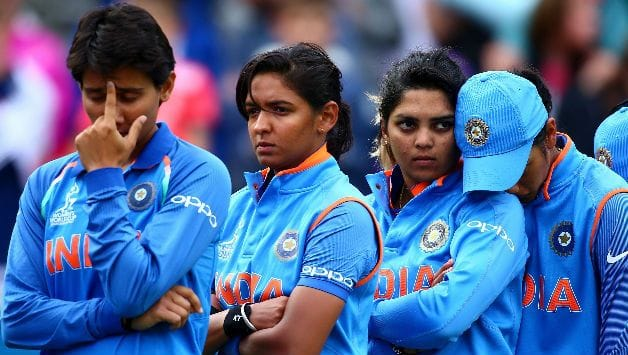 For First time in history Indian women cricket team lost to bangladesh in any format