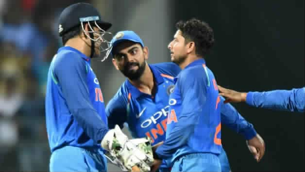 India vs England 2nd ODI at Lord's team India likely XI