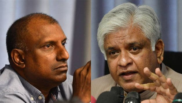 Ranatunga, De Silva dismiss fixing charges