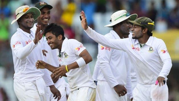 Shakib Al Hasan, Rubel Hossain, Mustafizur Rahman not keen on playing Tests: BCB chief Nazmul Hasan