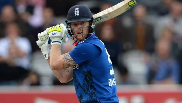 Ben Stokes' 102-ball fifty is the slowest ODI fifty by an England player in the last 13 years