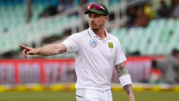Dale Steyn: Ball tampering is Bowler's cry for help
