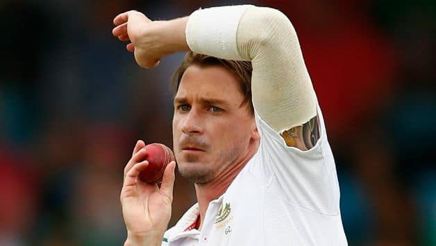 Fit Dale Steyn could play 1st test against Sri Lanka