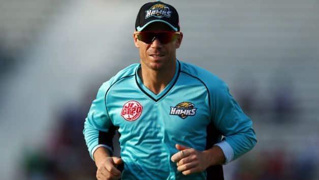 Chris gayle, David warner fails in Global T20 Canada league