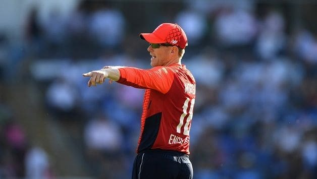 Eoin Morgan India England Lord's Headingley Trent Bridge ODIs 2018