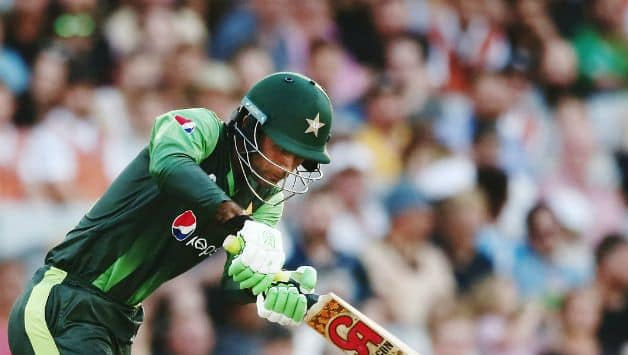 Fakhar Zaman © Getty Images (File Photo)