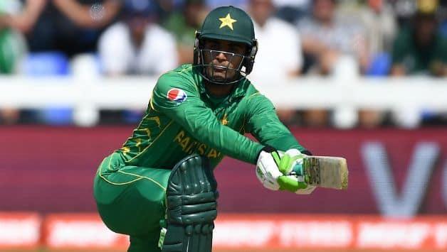 T20 Tri series : Pakistan beat Zimbabwe by 7 wickets