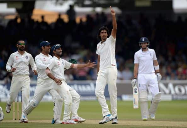 England 180-All Out, India Need 194 Runs to Win Ed