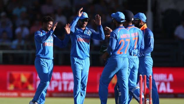 Nottingham ODI: England seeks revenge as Team India will look out to try different combinations