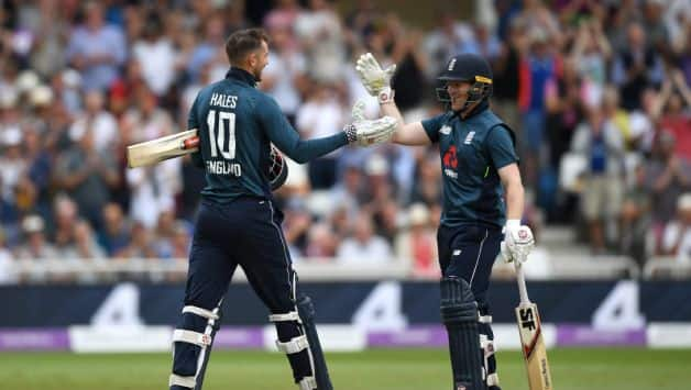 India vs England: Injured Alex Hales ruled out of 1st ODI at Trent Bridge; David Malan called up as cover