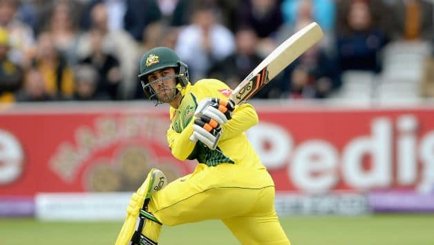 T20 Tri-series : Australia beat zimbabwe by 5 wickets