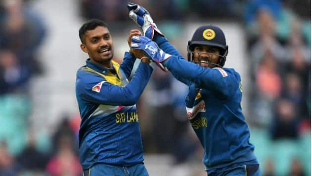 Angelo Mathews on Danushka Gunathilaka: Sri Lanka will not tolerate any indiscipline