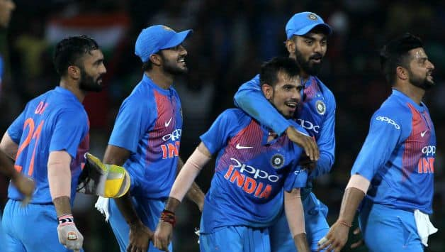Team India eye first on first t20 series win in England