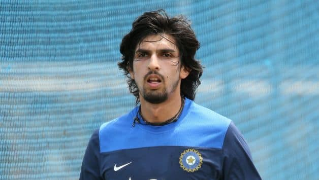 Ishant Sharma © Getty Images (File Photo)