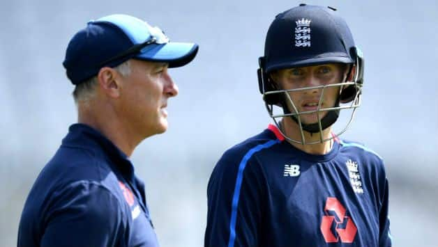 Joe Root : I don't fear for my England Odi place