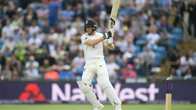 Jos Buttle: Shane Warne injected confidence in me to play Test cricket