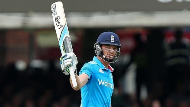 India vs England: Jos Buttler registers third consecutive fifty as an opener in T20I