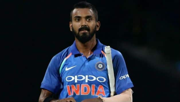 INDIA VS ENGLAND 1ST T20 : KL Rahul says this century is very special for me