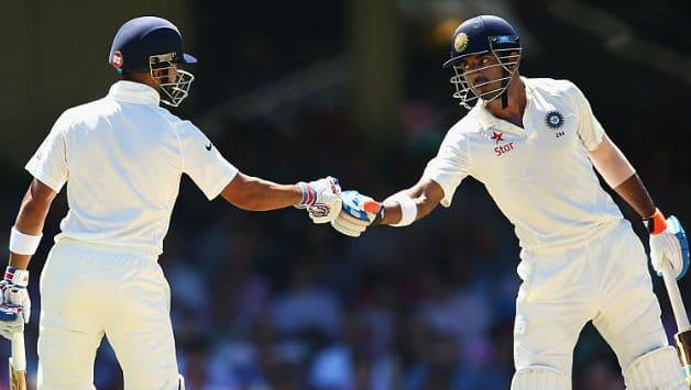 Sourav Ganguly wants Murali Vijay, KL Rahul to open India in Edgbaston Test