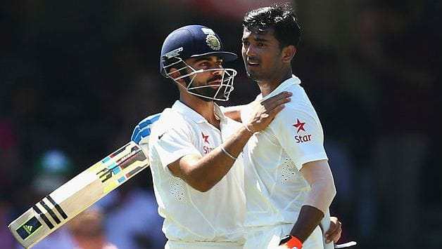 Shikhar Dhawan and Cheteshwar Pujara fail KL Rahul shines against Essex