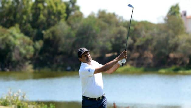 Kapil to tee off at the Pro Am Golf tournament at Bengaluru © Getty Images (File Photo)