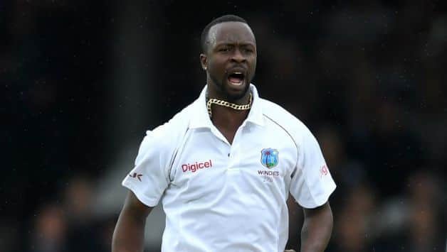 1st Test : Kemar Roach says pitches have helped him a lot against Bangladesh