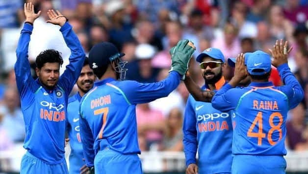 Indian cricket team chance to win both format series in England