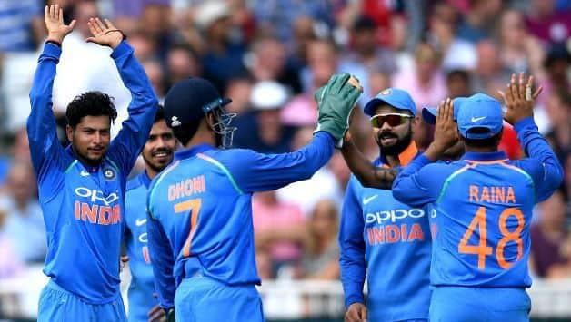 India lost hopes to become number one in ICC Odi ranking