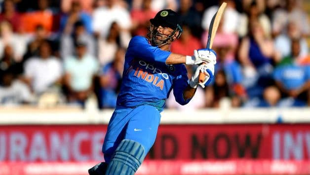 MS Dhoni used to get Rs 50 from his coach Deval Sahay for each six