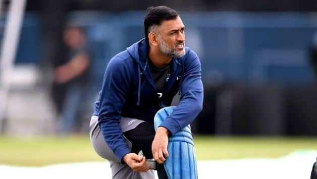MS Dhoni's slow inning was due to effective bowling from Moeen Ali, Adil Rashid, says Saqlain Mushtaq