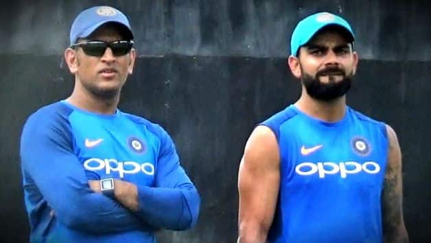 Virat Kohli wants his team to play freely