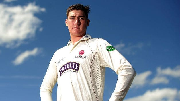 Matt Renshaw re-signs with Brisbane Heat for Big Bash League