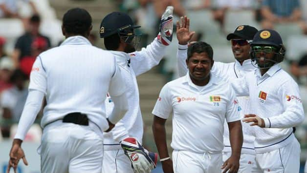 Rangana Herath: Maybe England series later in the year will be my career final series