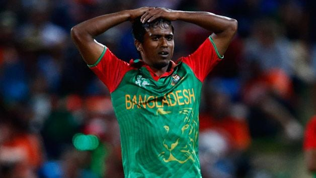 Rubel Hossain © Getty Images (File Photo)