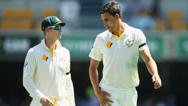 Pat Cummins eager to call Steven Smith and David Warner teammates again