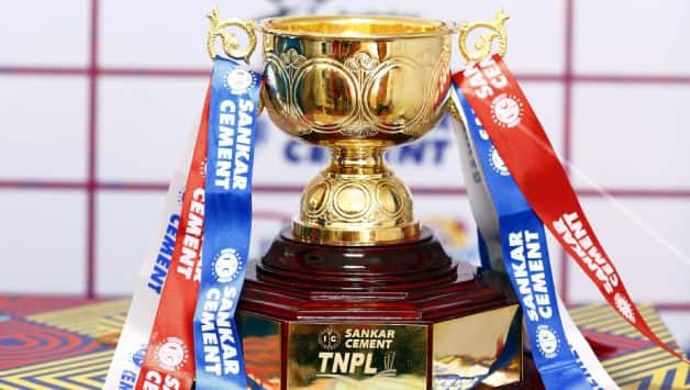 Outstation players will not be allowed to participate in TNPL: SC