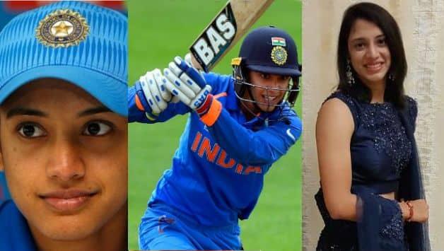 Birthday special: Cricketer Smriti Mandhana turned  22