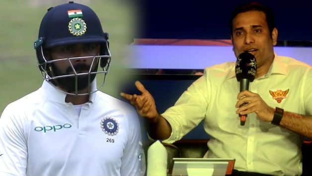 VVS Laxman feels Sixth specialist bowling option is ideal for India