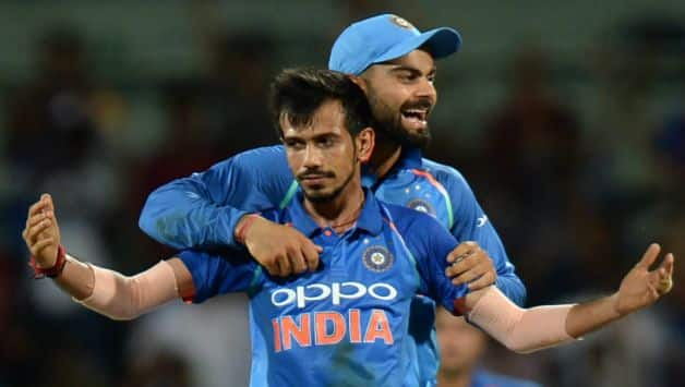Yuzvendra Chahal loves to play against Pakistan