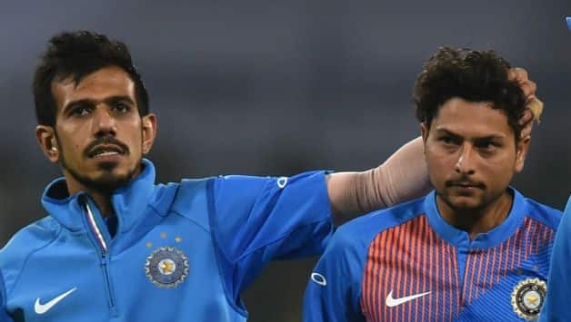 Kuldeep and Chahal are going to be very dangerous for England throughout the tour, says KL Rahul