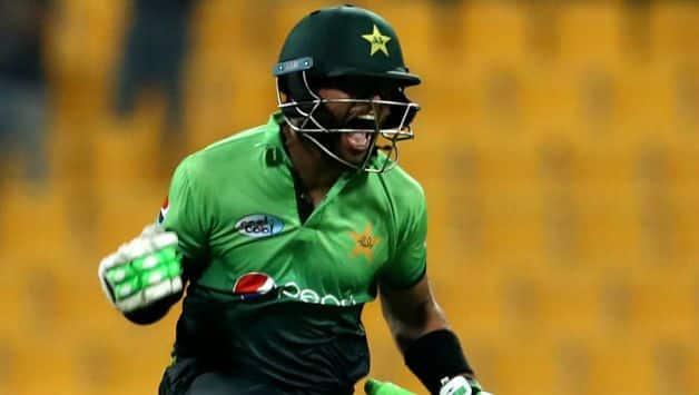 Imam-ul-Haq's 128 helps Pakistan team set 309 target