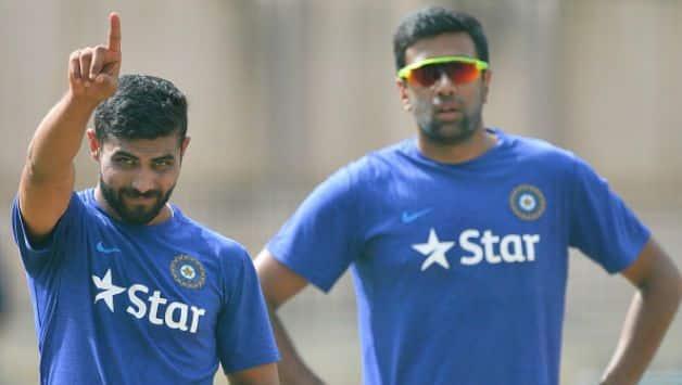 Gautam Gambhir wants Ravichandran Ashwin or Ravindra Jadeja to bat at number 4 in ODI