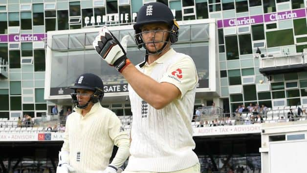 India vs England: Jos Buttler says team India is best in test